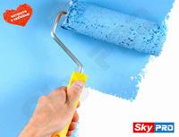 Можно ли красить натяжной потолок