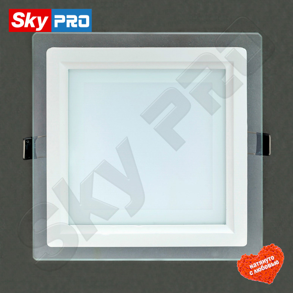 Купить светодиодный светильник Альфа lf 401 18w