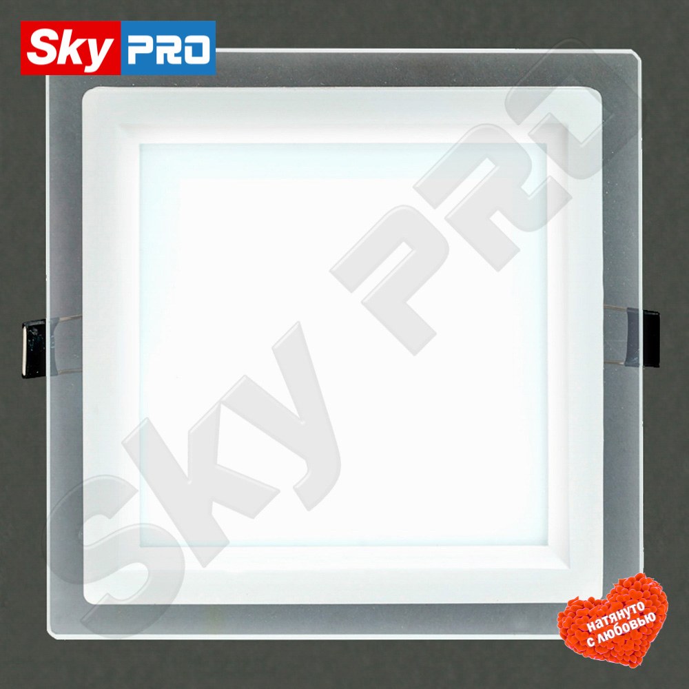 Купить светодиодный светильник Альфа lf 401 18w Цена